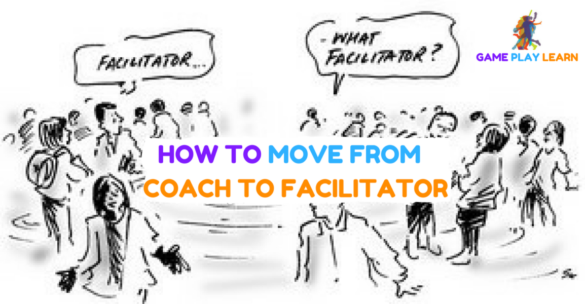 coach-to-facilitator