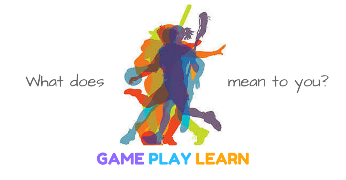 GAME PLAY LEARN Blog