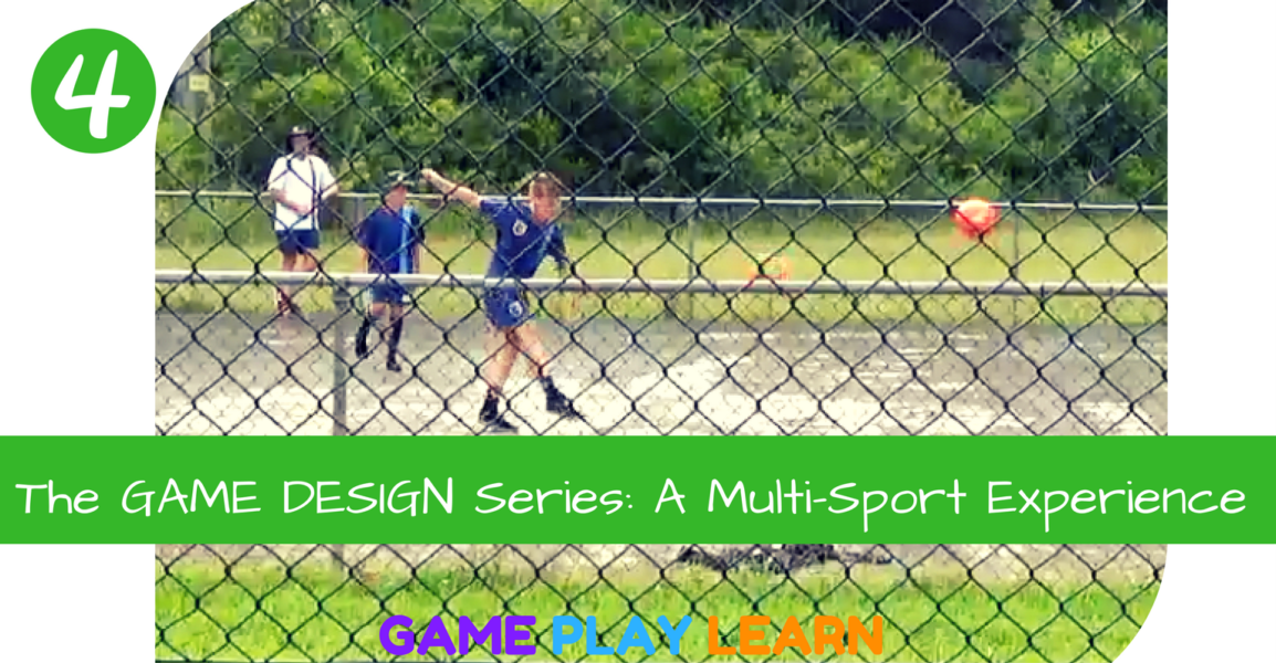 Multi-Sport Game Design