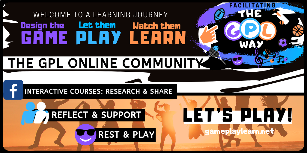 The GPL Online Community